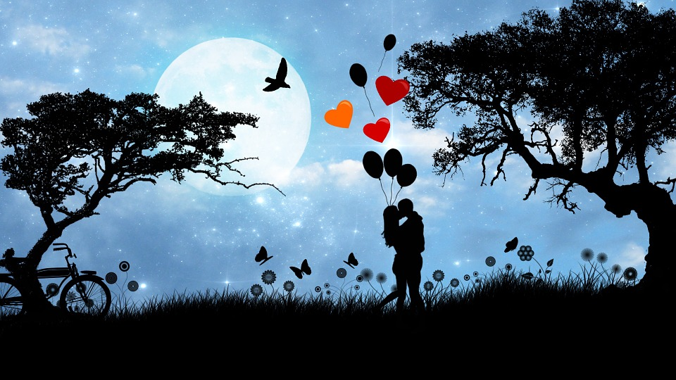 Destinations romantiques