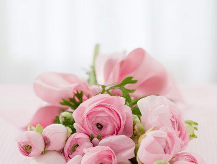 L'importance des fleurs
