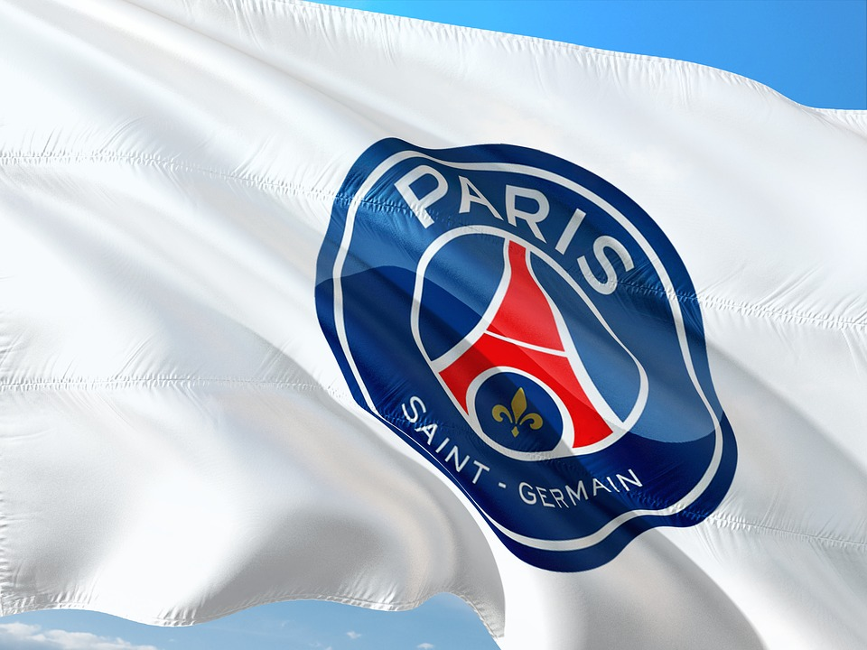 champions League PSG